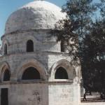 The Dome of Solomon